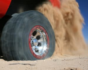 spinning wheels success